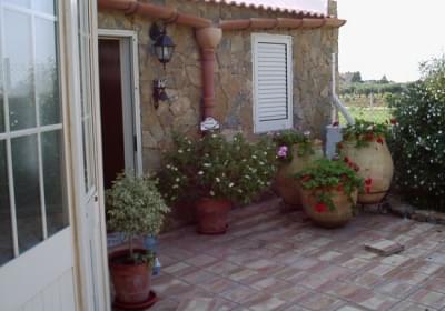 Casa Vacanze Bouganville Cottage